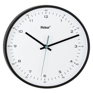 Mebus 16287 Quartz Clock