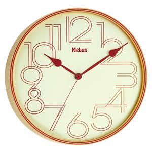 Mebus 17937 Quartz Clock