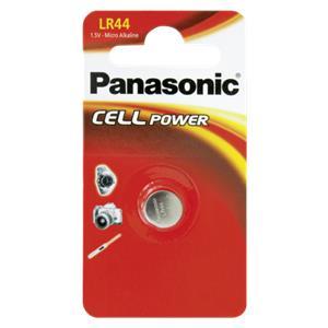 1 Panasonic LR 44