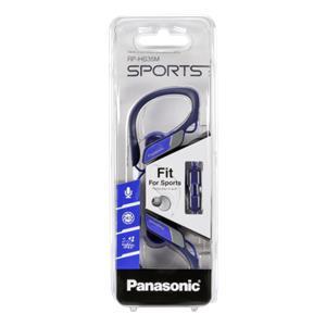 Panasonic RP-HS35ME-A blue