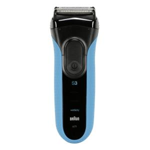Braun Series 3-3045s wet