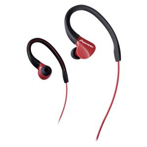 Pioneer SE-E3(R) red