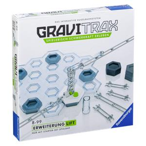 Ravensburger GraviTrax Extension Kit Lift