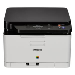 Samsung Xpress SL-C480W