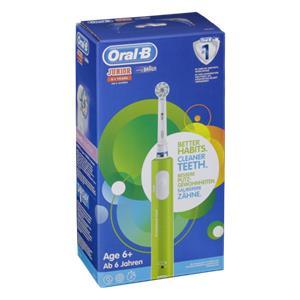 Braun Oral-B Junior gree