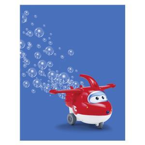 Super Wings JETT Bubble Blast