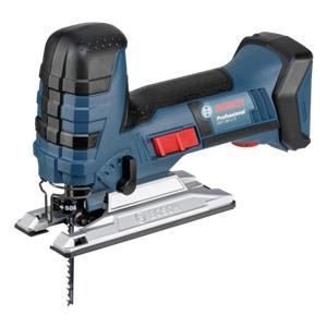 Bosch GST 18V-Li S Professional Jigsaw + L-Boxx