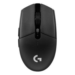 Logitech G305 black