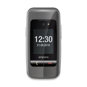 Emporia ONE silver/grey