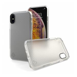 KMP Sporty Case iPhone X / Xs Clear