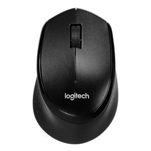Logitech B330 black