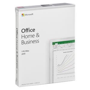 Microsoft Office 2019 Ho