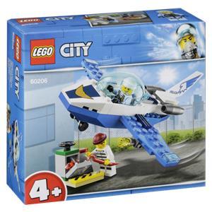 LEGO City 60206 Sky Poli
