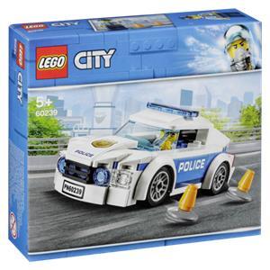 LEGO City 60239 Police P