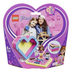 LEGO Friends 41357 Olivi