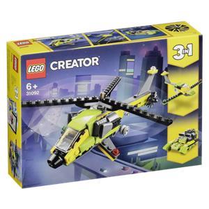 LEGO Creator 31092 Helic