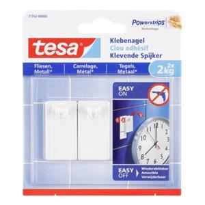 1x2 Tesa Adhesive Nail       2kg for Tiles & Metal          77762