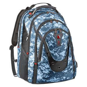 Wenger Ibex Notebook Bac