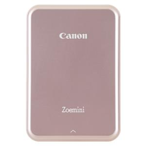 Canon Zoemini rosegold
