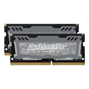 Ballistix Sport LT 8GB K