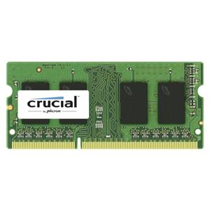 Crucial 4GB DDR3 1066 MT