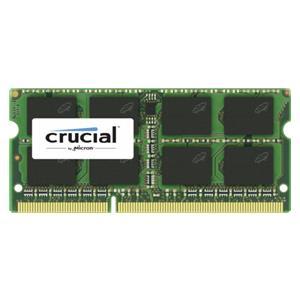 Crucial 8GB DDR3 1600 MT