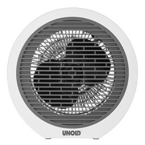 Unold 86120 Heater Rondo