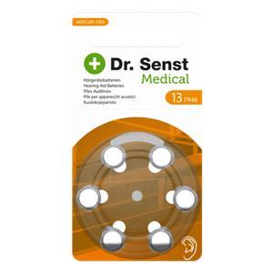 1x6 Dr. Senst Medical He