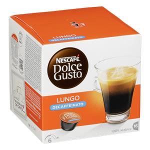 Nescafe Dolce Gusto Caff