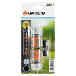 Gardena Coupling Set 13m