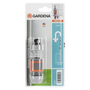 Gardena Rapid Connector Set (1x 2906, 18201, 18215)