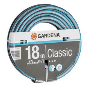 Gardena Classic Hose 13mm 1/2  18 m