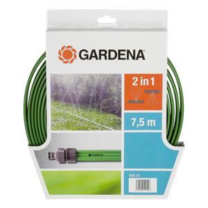 Gardena Sprinkler Hose 7