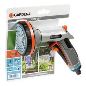 Gardena Comfort Bed Spra