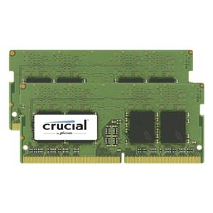 Crucial 8GB Kit DDR4 266