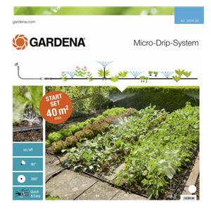 Gardena Micro-Drip Start