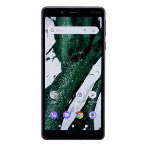 Nokia 1 Plus Dual-SIM bl