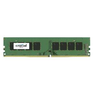 Crucial 4GB DDR4 2666 MT