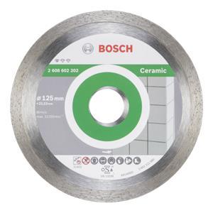 Bosch Diamond Abrasive B