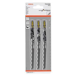 Bosch Jigsaw Blade T 313