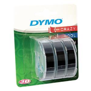 1x3 Dymo Embossing Label