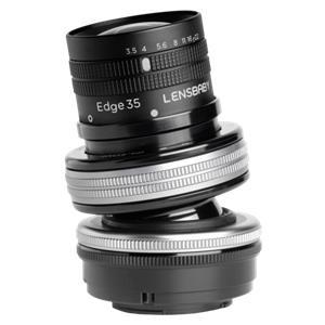 Lensbaby Composer Pro II incl. Edge 35 Optic Sony E