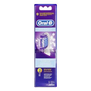 Braun Oral-B extra brush