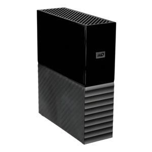 Western Digital WD MyBook 10TB USB 3.0 black