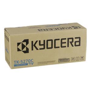 Kyocera Toner TK-5270 C cyan