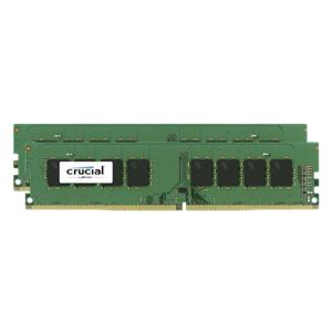 Crucial 8GB Kit DDR4 320