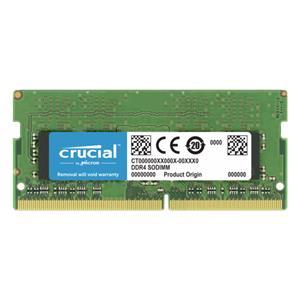 Crucial 4GB DDR4 3200 MT
