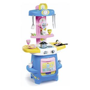 Smoby Peppa Cooky Kitchen Peppa Pig