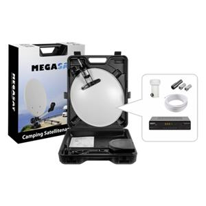 Megasat Camping SET HD60