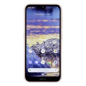 Nokia 4.2 pink sand